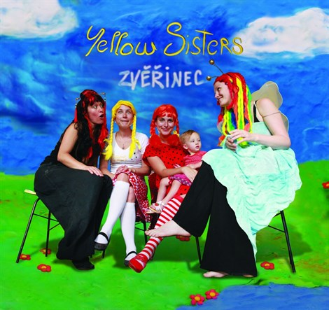 Yellowsisters Zverinec