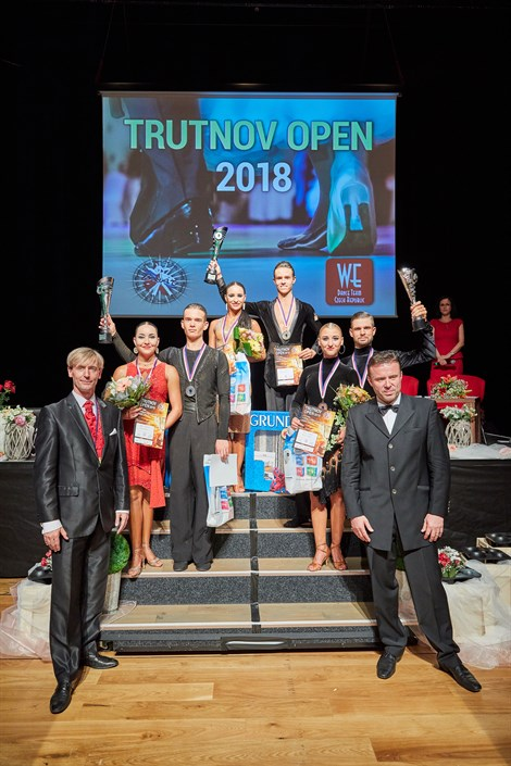 Trutnov Open 2019